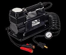hochleistungs-kompressor-druck-messen